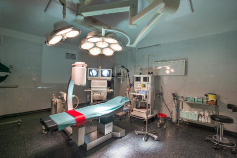Surgical Sector