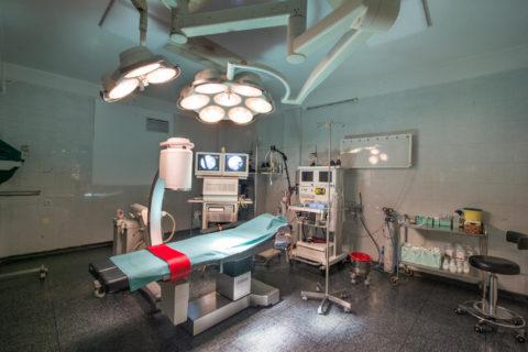 Χειρουργικός Τομέας